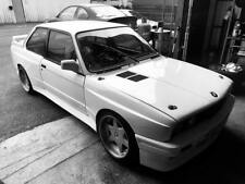 Bmw E30 S2000 Supercharged mid engined track car only 970kg, sprint drift race
