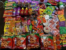 Supreme box with 95 Mexican Candy
