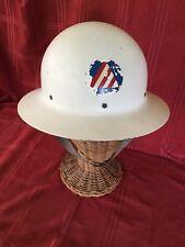 WW2 U.S. Civil Defence Helmet
