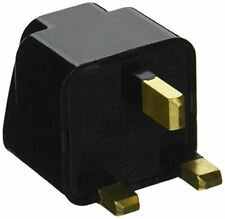 Ckitze B-7 Grounded Universal Plug Adapter Type G for Uk Hong Kong Singapore & m