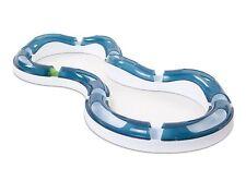 Catit Senses Cat Kitten Ball & Track Play Toy - Super Roller Circuit