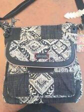 b286a4da8 Mujer Lona bolsos de mano y Bolsos | eBay
