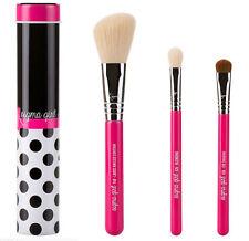 NEW Sigma pop 3 E25 F40 E55 pink portable cosmetic brush