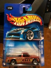 2003 Hot Wheels Chevy 1500 1966 #216