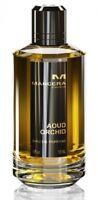 Aoud Orchid by Mancera EDP Eau De Parfum 4 fl oz (120 ml) ~ New & Sealed