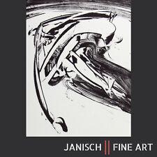 KARL OTTO GÖTZ - Lithographie, handsigniert, Auflage nur 20 Exemplare!