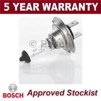 Bosch Plus 50% Brighter Bulb 499 H7 12V 55W PX26D 1987302079