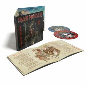 Iron Maiden - Senjutsu (2CD digi.) - CD - New