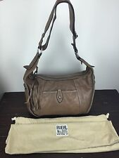 New Ruehl No 925 by Abercrombie Genuine Leather Purse With Dust Bag Paid $899