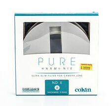 Cokin 67mm Pure Harmonie ND X Variable Density Filter