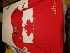 Canada Icehockey Olympia Shirt