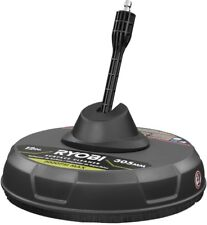 Ryobi 12 In. 2000 PSI 1.4 GPM Quick Connect Cleaner For Electric Pressure Washer