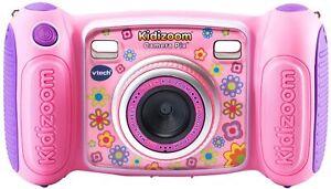 VTech Kidizoom Camera Pix Toys Recorder - Pink - New