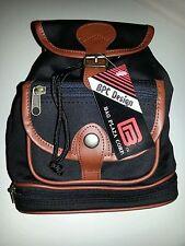 BPC DESIGN BUCKET Shaped Mini Adjustable Backpack