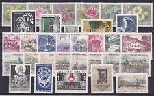 kompletter Jahrgang Österreich 1964 postfrisch**