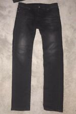 Men's Diesel Black Slim-Skinny Troxer Jeans W31