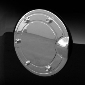 1994-2004 GMC Sonoma Stainless Steel Chrome Gas Cover