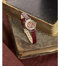 Harry Potter Platform 9 3/4 Wristwatch Bordeaux