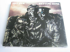 THE JAM  - SETTING SONS - LIMITED EDITION - 2CD  - NEU + ORIGINAL VERPACKT!