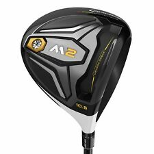 New TAYLORMADE M2 DRIVER 10.5* ON FUJIKURA PRO 50 REGULAR 2016