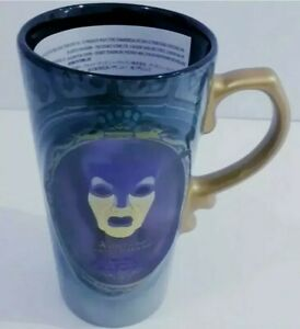 disney store mug evil queen snow white heat thermal change mug gift idea villain