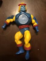 Vintage MOTU He-Man SY-CLONE Action Figure Masters Universe Syclone