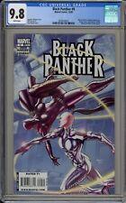 BLACK PANTHER #9 - CGC 9.8 - 2039449002