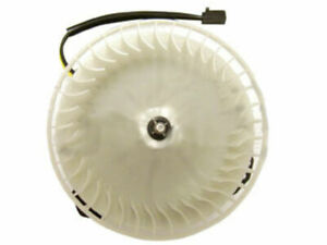 Front TYC Blower Motor fits Chrysler Town & Country 2001-2007 42KDNH
