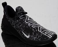 Nike React Metcon Men's Black White Cross Training Shoes Low Sport Sneakers
