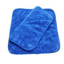 2 X  Microfiber Super Plush Towel(40*40cm) From Korea, azagift