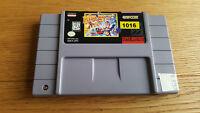 Mega Man X3 US-Version für SNES Super Nintendo NTSC