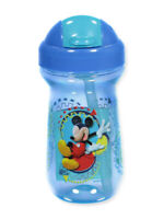 Disney Mickey Mouse Straw Cup (10 oz.)