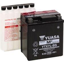 Yuasa YUAM327BS Maintenance Free VRLA Battery - YTX7L-BS