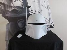Star Wars Universe Cyclops Bounty Hunter MANDALORIAN Mando Cosplay Helmet Prop