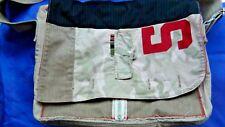 CANVAS Blend with Cross body Bag  Messenger Bag #2