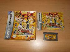 Videojuegos Konami Nintendo Game Boy Advance