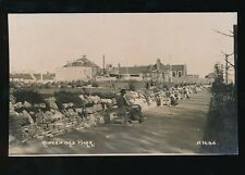 Gloucestershire Glos KINGSWOOD Park c1910/30s? RP PPC