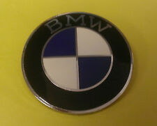 bmw vintage front bonnet wheel cap emblem 1939- and up 320 321 326 327 328 335