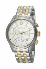 Pierre Cardin Troca Men's Watch Chronograph Stainless Steel Band PC106591F09