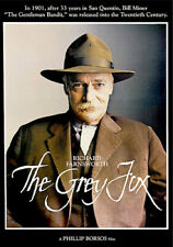 The Grey Fox [New DVD] Special Ed