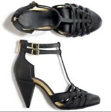 Avon Open Work Fashion Sandal - Size 10