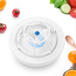 Multi-function Household Mini Ultrasonic Dishwasher Dish Washing Machine Blue