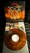 MORTIFY-Abyssal Orange/Black LP GOOD PRICE