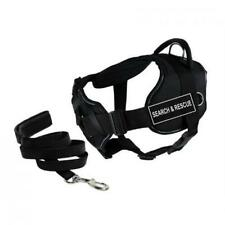 Dean & Tyler Bundle DT Fun Chest Support Search and Rescue Harness Small D3