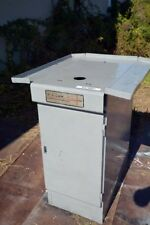 Equipto Cabinet (Inv.37687)
