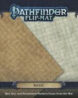 Pathfinder Juego de Rol - 2013 Básico Flip Tapete