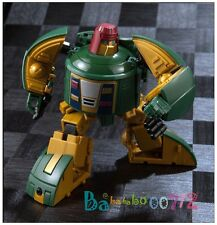 Transformers toy ToyWorld  TWM07 SPACERACER G1 COSMOS Action figure New instock
