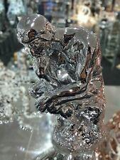The Thinker, silver, ornament, decor