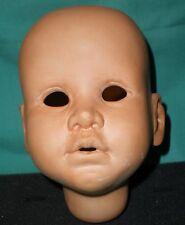 """bisque head artist unique item 5.6"""""""