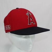 Los Angeles Angels Adjustable Snapback Baseball Cap New Era 9Fifty Wool